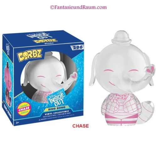 Inside Out - Bing Bong (Chase)