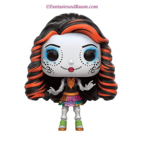 Monster High - Skelita Calaveras
