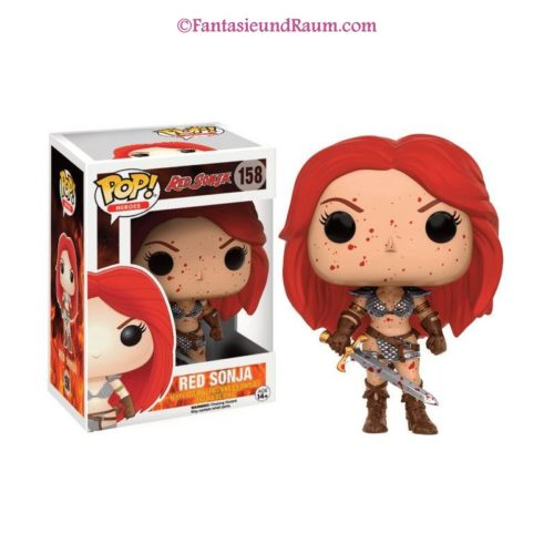 Red Sonja - Red Sonja (Bloody)
