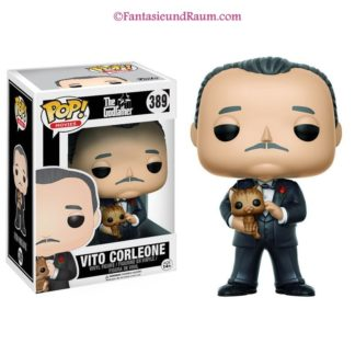 The Godfather - Vito Corleone