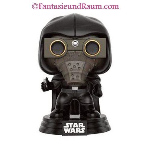 Pop! Star Wars Garindan