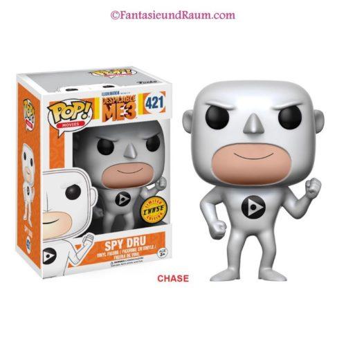 Spy Gru (Chase)