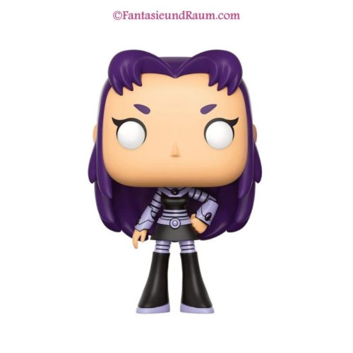 Teen Titans Go! - Blackfire
