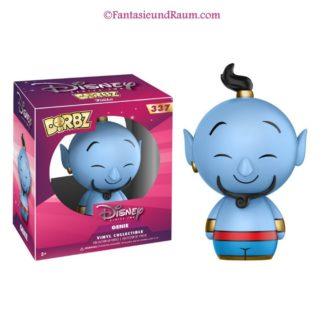 Aladdin - Genie