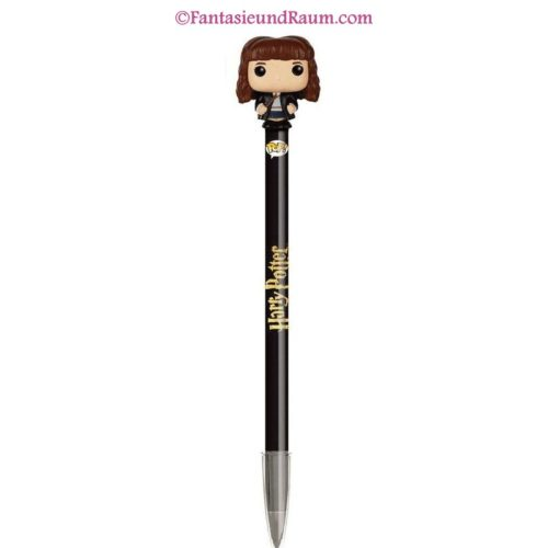 Pen Topper - Harry Potter Hermine