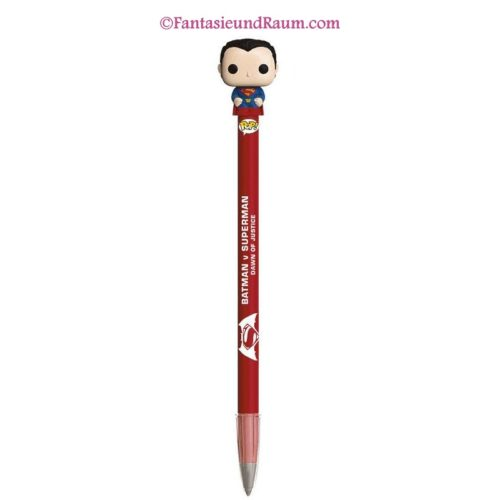 Pen Topper - Superman