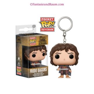 Pocket Pop! Lord of the Rings - Frodo