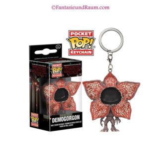 Pocket Pop! Stranger Things - Demogorgon Open Face