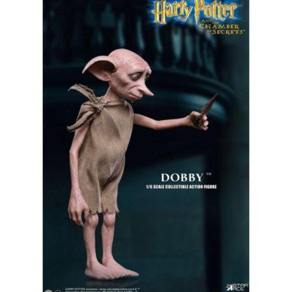 Dobby Action Figur