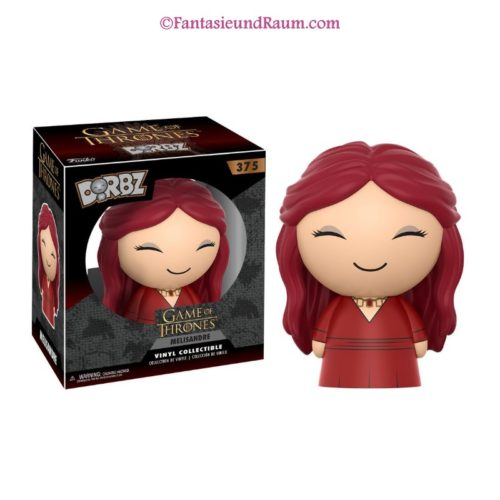 Game of Thrones - Red Witch (Melisandre)