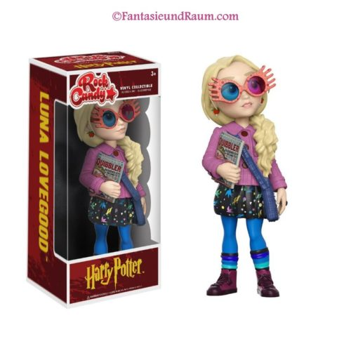 Rock Candy - Luna Lovegood