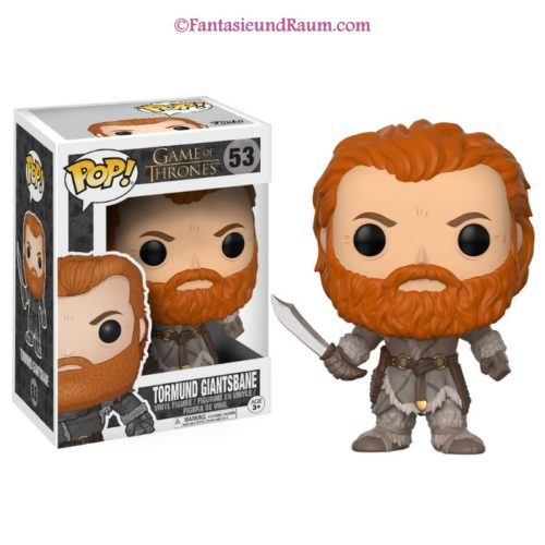 Game Of Thrones - Tormund