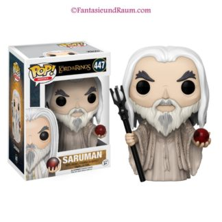 Lord Of The Rings - Saruman