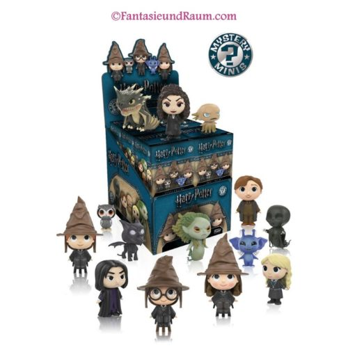 MM Harry Potter Serie 2