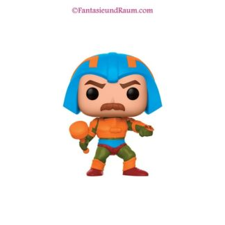 Masters of the Universe - Man-At-Arms