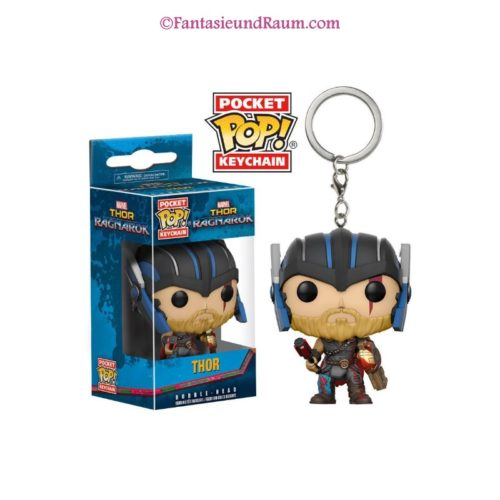 Pocket Pop! Thor Ragnarok - Thor