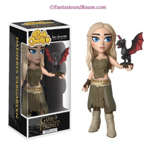 Rock Candy - Daenerys Targaryen