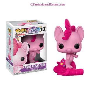 MLP Movie - Pinkie Pie Sea Pony
