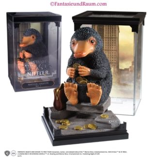 Magical Creatures Statue Niffler