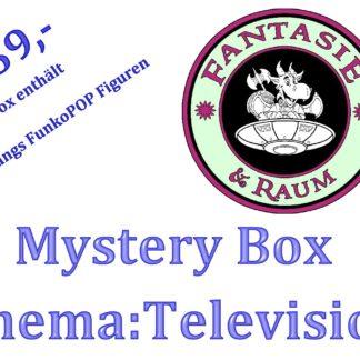 MystBoxKlein Television