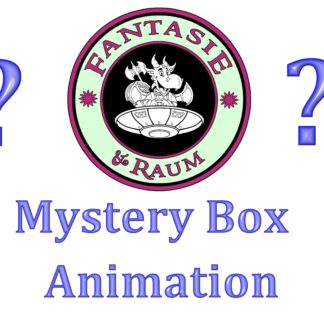 MystBox Animation