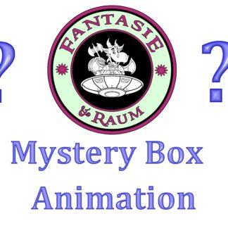 MystBox Animation