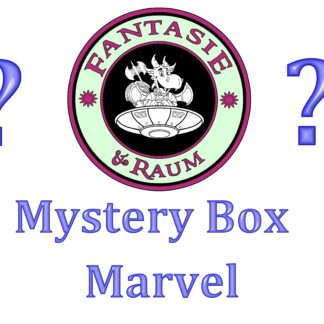 MystBox Marvel