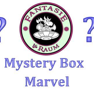 MystBox Marvel