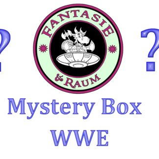 MystBox WWE