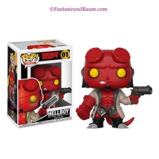 Hellboy_Hellboy