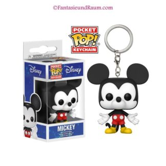 Pocket Pop! Disney - Mickey Mouse