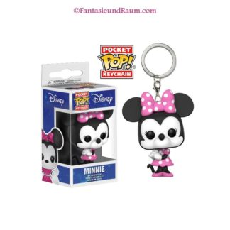 Pocket Pop! Disney - Minnie Mouse