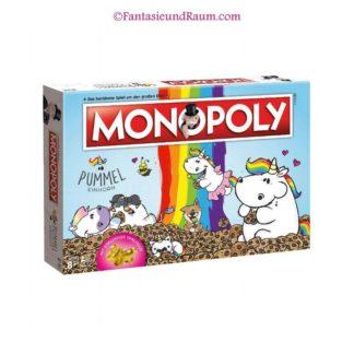 Pummeleinhorn Monopoly