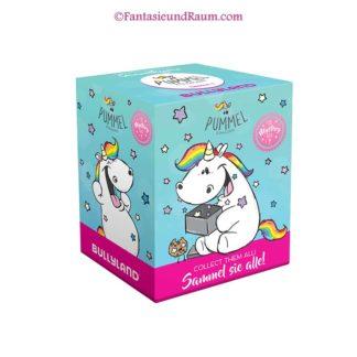 Pummeleinhorn Sammelfigur Mysterybox