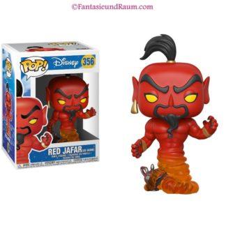 Aladdin - Red Jafar