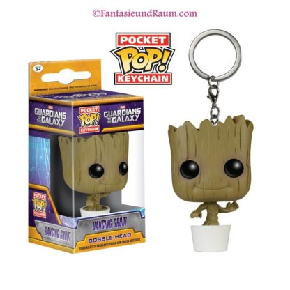 Dancing Groot - Pocket Pop