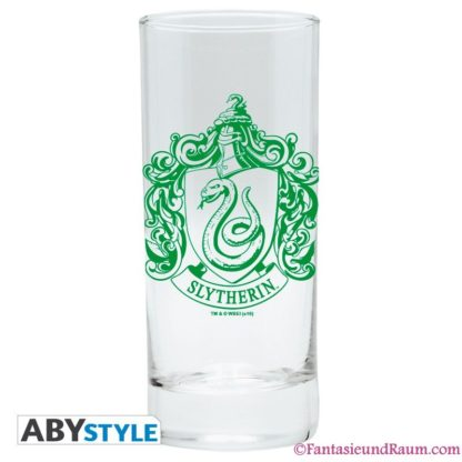 HARRY POTTER - 3 glasses set