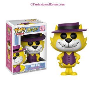Hanna-Barbera - Top Cat