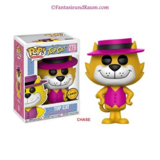 Hanna-Barbera - Top Cat (Chase)