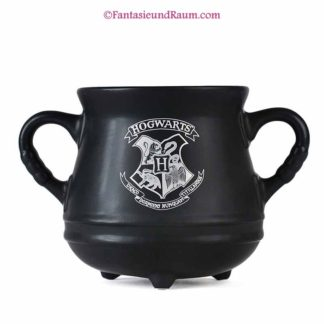 Harry Potter 3D Tasse Kessel