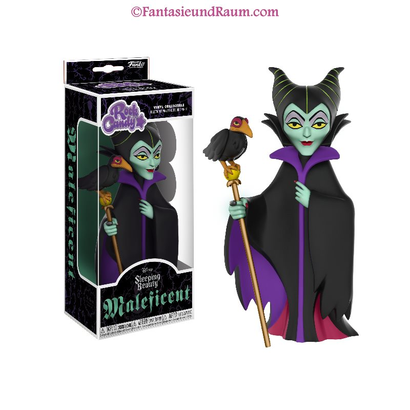 Maleficent (Rock Candy)