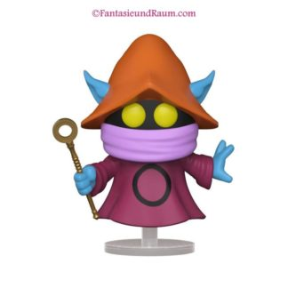 Masters of the Universe - Orko