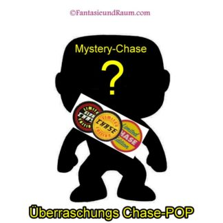 Mystery Chase
