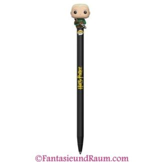 Pen Topper - Harry Potter Quidditch_Draco