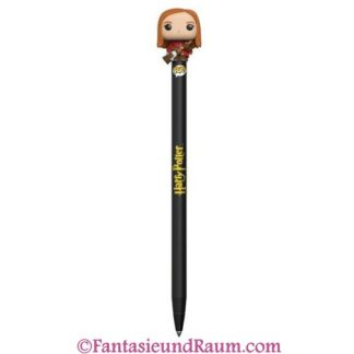 Pen Topper - Harry Potter Quidditch_Hermine