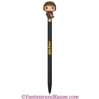Pen Topper - Harry Potter Quidditch_Ron