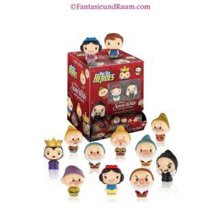 Pint Size Heroes- Schneewittchen und die sieben Zwerge Blind Box