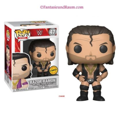 Pop! WWE - Razor Ramon