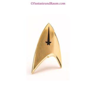 Sternenflottenabzeichen Kommando