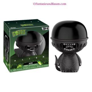 Alien (Dorbz )